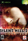 Silent Hill 2: Restless Dreams (Xbox)