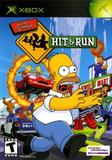 Simpsons: Hit & Run, The (Xbox)