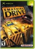 Smashing Drive (Xbox)