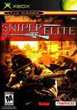 Sniper Elite (Xbox)