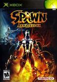 Spawn: Armageddon (Xbox)