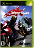 Speed Kings (Xbox)