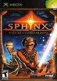 Sphinx and the Cursed Mummy (Xbox)