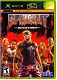 Spikeout: Battle Street (Xbox)