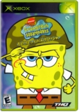 SpongeBob SquarePants: Battle for Bikini Bottom (Xbox)