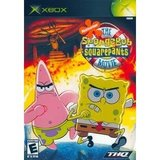 SpongeBob SquarePants: The Movie (Xbox)