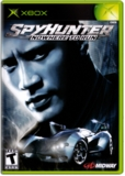 Spy Hunter: Nowhere to Run (Xbox)