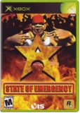 State of Emergency (Xbox)