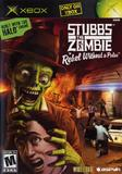 Stubbs the Zombie in Rebel Without a Pulse (Xbox)