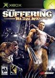Suffering: Ties That Bind, The (Xbox)
