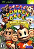 Super Monkey Ball Deluxe (Xbox)