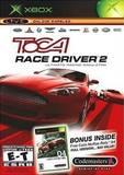 TOCA Race Driver 2 / Colin McRae Rally 04 (Xbox)