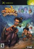 Tak: The Great Juju Challenge (Xbox)