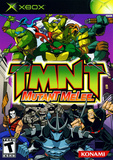 Teenage Mutant Ninja Turtles: Mutant Melee (Xbox)