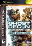 Tom Clancy's Ghost Recon: Advanced Warfighter -- Limited Special Edition (Xbox)