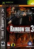 Tom Clancy's Rainbow Six 3 (Xbox)