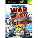 Tom and Jerry: The War of the Whiskers (Xbox)