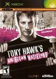 Tony Hawk's American Wasteland (Xbox)