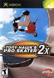 Tony Hawk's Pro Skater 2X (Xbox)