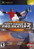 Tony Hawk's Pro Skater 3 (Xbox)