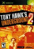 Tony Hawk's Underground 2: World Destruction Tour (Xbox)
