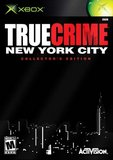True Crime: New York City -- Collector's Edition (Xbox)