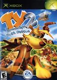Ty the Tasmanian Tiger 2: Bush Rescue (Xbox)