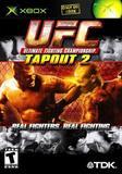 UFC: Tapout 2 (Xbox)