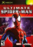Ultimate Spider-Man (Xbox)