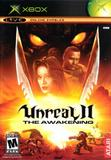 Unreal II: The Awakening (Xbox)
