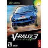 V-Rally 3 (Xbox)