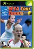WTA Tour Tennis (Xbox)