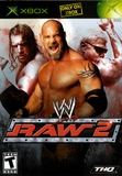 WWE Raw 2 (Xbox)