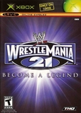WWE WrestleMania 21 (Xbox)