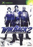 WinBack 2: Project Poseidon (Xbox)