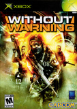 Without Warning (Xbox)