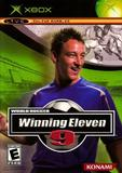 World Soccer Winning Eleven 9 (Xbox)