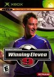 World Soccer Winning Eleven 9 (Xbox)