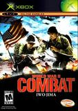 World War II Combat: Iwo Jima (Xbox)