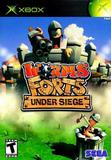 Worms Forts: Under Siege! (Xbox)