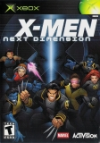X-Men: Next Dimension (Xbox)