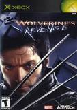 X2: Wolverine's Revenge (Xbox)