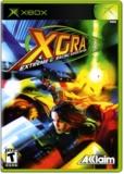 XGRA: Extreme-G Racing Association (Xbox)