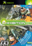 Xbox Exhibition Vol. 1 -- Demo (Xbox)