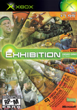 Xbox Exhibition Vol. 2 -- Demo (Xbox)