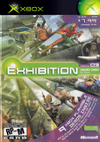 Xbox Exhibition Vol. 3 -- Demo (Xbox)