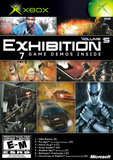 Xbox Exhibition Vol. 5 -- Demo (Xbox)