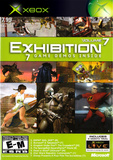 Xbox Exhibition Vol. 7 -- Demo (Xbox)