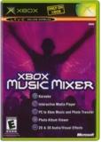 Xbox Music Mixer (Xbox)