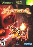 Xyanide (Xbox)